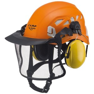 Ares AIR kask kolor zielony